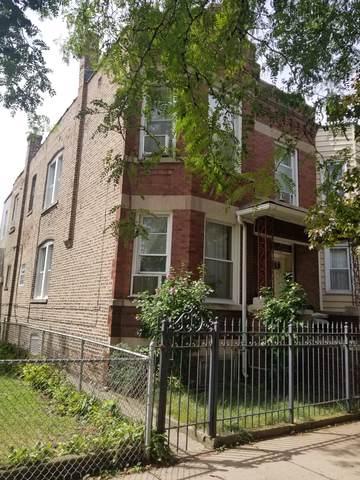 1414 S 51st Avenue, Cicero, IL 60804 (MLS #10495398) :: Angela Walker Homes Real Estate Group