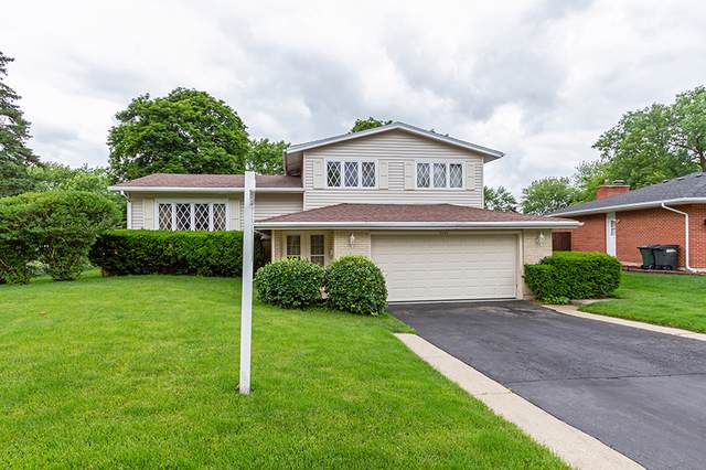 3402 Brookmeade Drive, Rolling Meadows, IL 60008 (MLS #10495399) :: Berkshire Hathaway HomeServices Snyder Real Estate