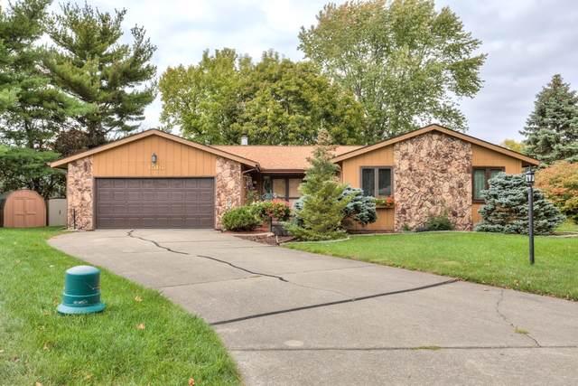 1516 Country Lake Drive, Champaign, IL 61821 (MLS #10495405) :: Lewke Partners