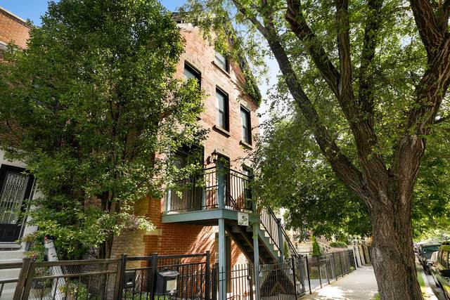 1920 W Dickens Avenue 1R, Chicago, IL 60614 (MLS #10495407) :: John Lyons Real Estate