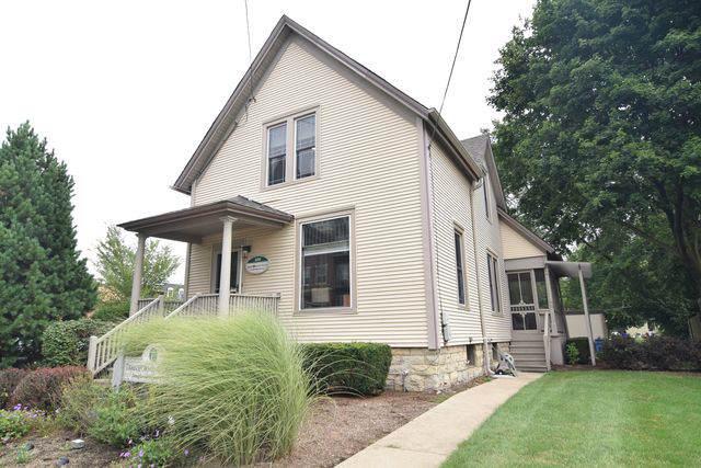 209 S Naperville Road, Wheaton, IL 60187 (MLS #10495417) :: Ryan Dallas Real Estate