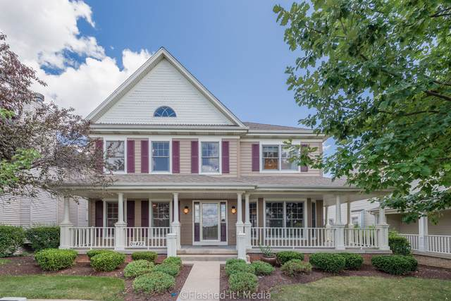 0N423 Armstrong Lane, Geneva, IL 60134 (MLS #10495435) :: The Wexler Group at Keller Williams Preferred Realty