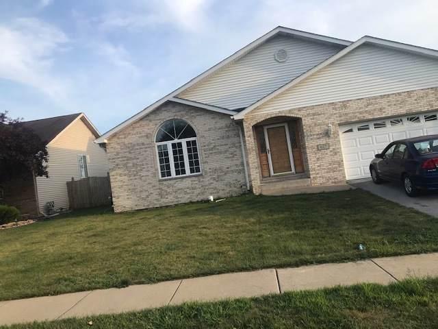627 Clover Lane, University Park, IL 60484 (MLS #10495436) :: The Wexler Group at Keller Williams Preferred Realty