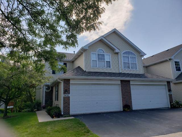 5403 Elizabeth Place, Rolling Meadows, IL 60008 (MLS #10495437) :: Berkshire Hathaway HomeServices Snyder Real Estate