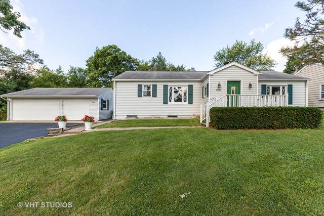 36586 N Wildwood Drive, Lake Villa, IL 60046 (MLS #10495443) :: Berkshire Hathaway HomeServices Snyder Real Estate