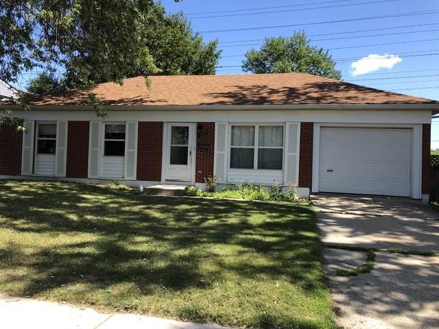 405 Macon Avenue, Romeoville, IL 60446 (MLS #10495445) :: Angela Walker Homes Real Estate Group