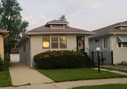 1412 S 13th Avenue, Maywood, IL 60153 (MLS #10495452) :: The Wexler Group at Keller Williams Preferred Realty