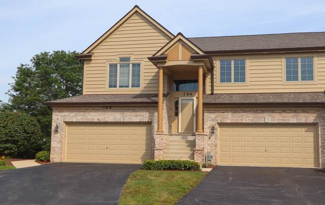 164 Santa Fe Lane, Willow Springs, IL 60480 (MLS #10495464) :: Berkshire Hathaway HomeServices Snyder Real Estate