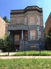 6527 S Green Street, Chicago, IL 60621 (MLS #10495470) :: Angela Walker Homes Real Estate Group