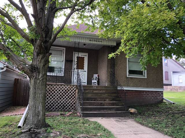 347 Wright Street, Lasalle, IL 61301 (MLS #10495478) :: Property Consultants Realty