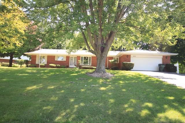 303 N Elmwood Lane, Palatine, IL 60067 (MLS #10495483) :: John Lyons Real Estate