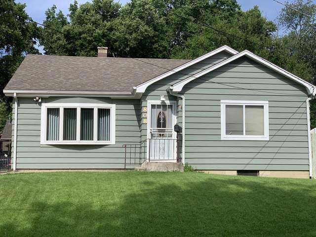 808 Hammond Avenue, Aurora, IL 60506 (MLS #10495501) :: HomesForSale123.com