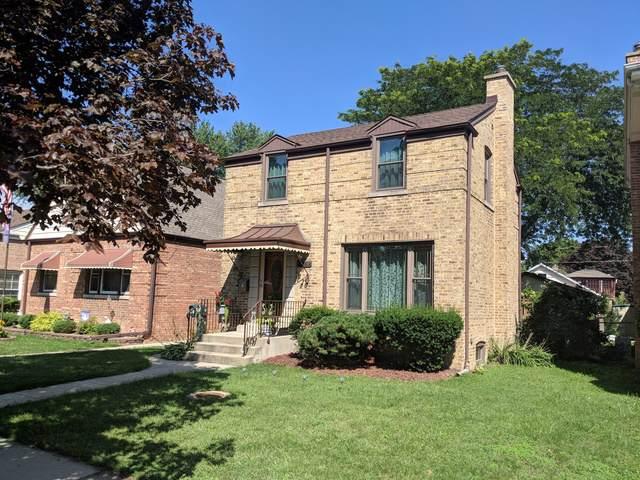 2611 N Elm Street, River Grove, IL 60171 (MLS #10495515) :: Angela Walker Homes Real Estate Group