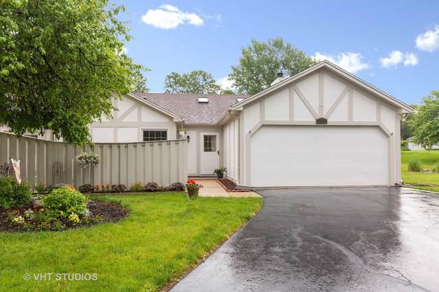 290 Juniper Circle, Streamwood, IL 60107 (MLS #10495519) :: Touchstone Group
