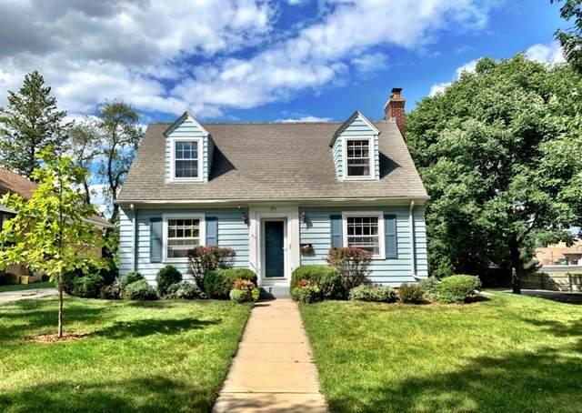 301 Sunset Avenue, Aurora, IL 60506 (MLS #10495524) :: HomesForSale123.com
