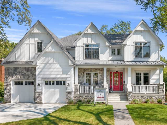4701 Roslyn Road, Downers Grove, IL 60515 (MLS #10495528) :: Berkshire Hathaway HomeServices Snyder Real Estate