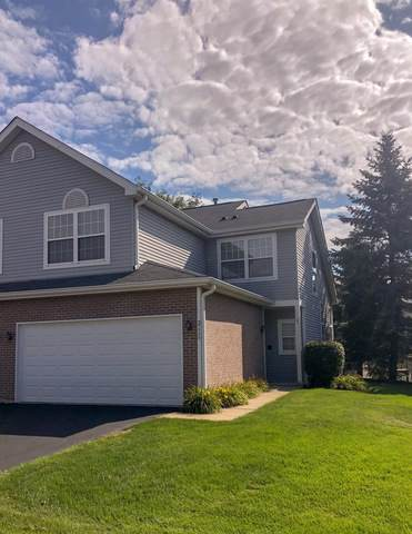 211 Grandview Court, Algonquin, IL 60102 (MLS #10495537) :: Berkshire Hathaway HomeServices Snyder Real Estate