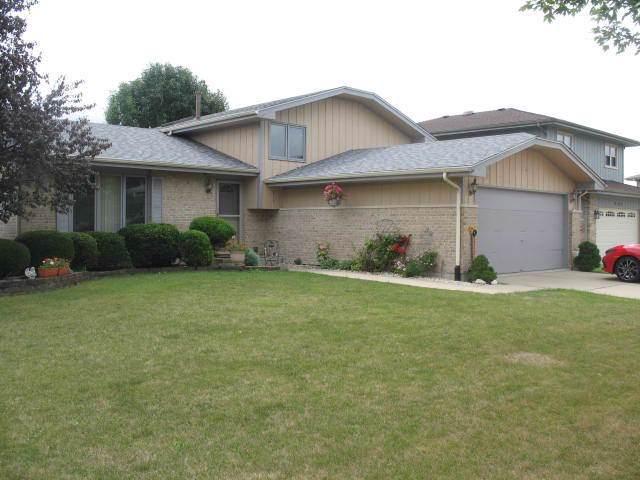646 Briarwood Avenue, Romeoville, IL 60446 (MLS #10495538) :: Angela Walker Homes Real Estate Group