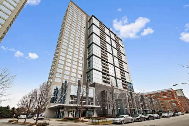 1901 S Calumet Avenue #2603, Chicago, IL 60616 (MLS #10495543) :: Angela Walker Homes Real Estate Group