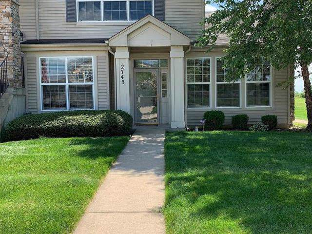2745 Acorn Court #0, West Dundee, IL 60118 (MLS #10495544) :: The Spaniak Team