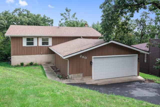 290 Apache Trail, Lake In The Hills, IL 60156 (MLS #10495551) :: HomesForSale123.com