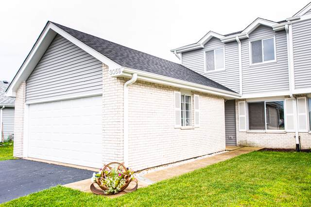 3059 Kelly Court #3059, Aurora, IL 60504 (MLS #10495553) :: Property Consultants Realty