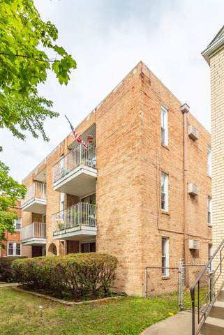 5625 N Kimball Avenue 2A, Chicago, IL 60659 (MLS #10495565) :: Lewke Partners