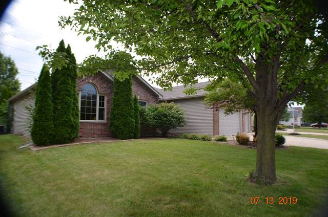 13332 Blackstone Lane, Plainfield, IL 60585 (MLS #10495566) :: Berkshire Hathaway HomeServices Snyder Real Estate