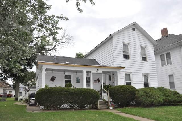 710 N Monroe Street, Streator, IL 61364 (MLS #10495577) :: Baz Realty Network   Keller Williams Elite
