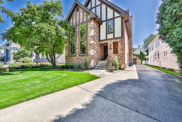 137 S Spring Avenue, La Grange, IL 60525 (MLS #10495578) :: Angela Walker Homes Real Estate Group