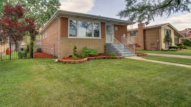 8905 S 49TH Avenue, Oak Lawn, IL 60453 (MLS #10495579) :: Berkshire Hathaway HomeServices Snyder Real Estate