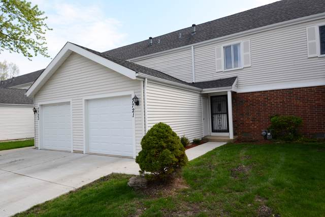 7721 Bolton Way, Hanover Park, IL 60133 (MLS #10495582) :: Baz Realty Network | Keller Williams Elite