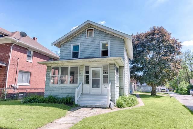 313 Avon Street, Aurora, IL 60505 (MLS #10495597) :: HomesForSale123.com