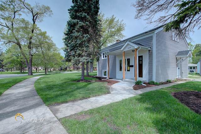 8544 Greenview Avenue, Brookfield, IL 60513 (MLS #10495620) :: Angela Walker Homes Real Estate Group
