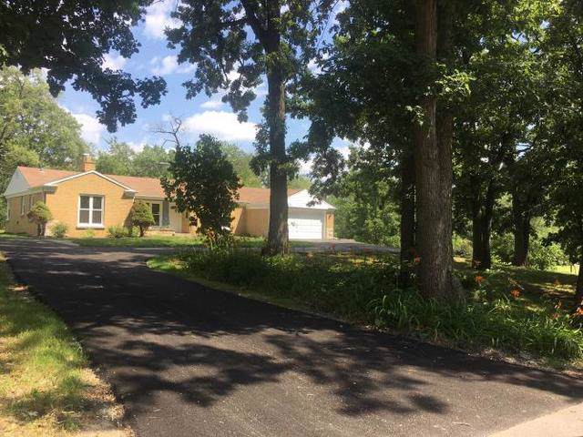 12605 S 86th Avenue, Palos Park, IL 60464 (MLS #10495636) :: Berkshire Hathaway HomeServices Snyder Real Estate