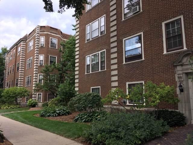204 S Maple Avenue #18, Oak Park, IL 60302 (MLS #10495637) :: John Lyons Real Estate