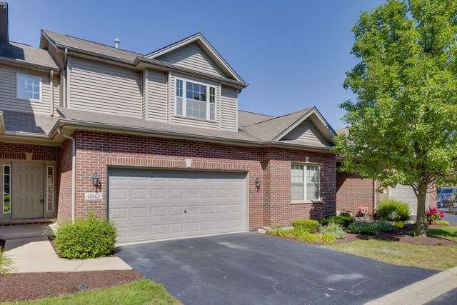 6842 White Egret Court, Tinley Park, IL 60477 (MLS #10495641) :: John Lyons Real Estate