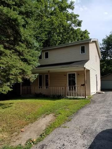 130 Grace Avenue, Steger, IL 60475 (MLS #10495651) :: John Lyons Real Estate