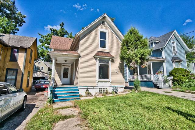 108 S Liberty Street, Elgin, IL 60120 (MLS #10495659) :: Berkshire Hathaway HomeServices Snyder Real Estate