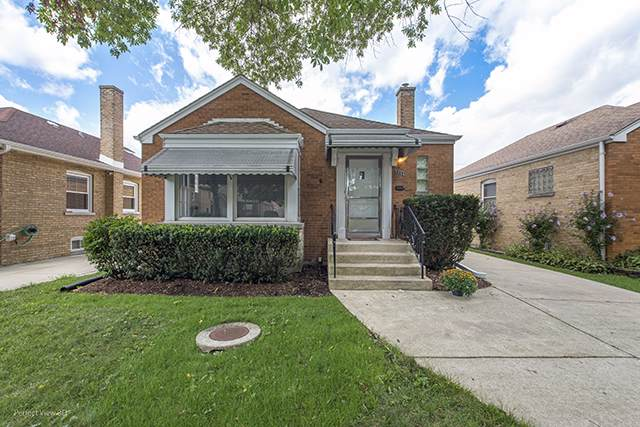 5116 N Nordica Avenue, Chicago, IL 60656 (MLS #10495665) :: The Perotti Group | Compass Real Estate