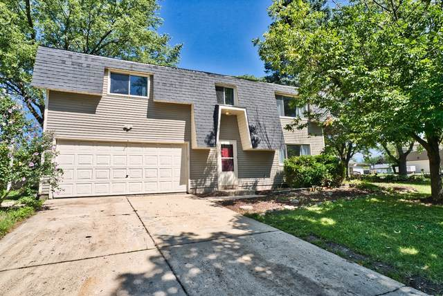 1540 Rita Avenue, St. Charles, IL 60174 (MLS #10495673) :: John Lyons Real Estate
