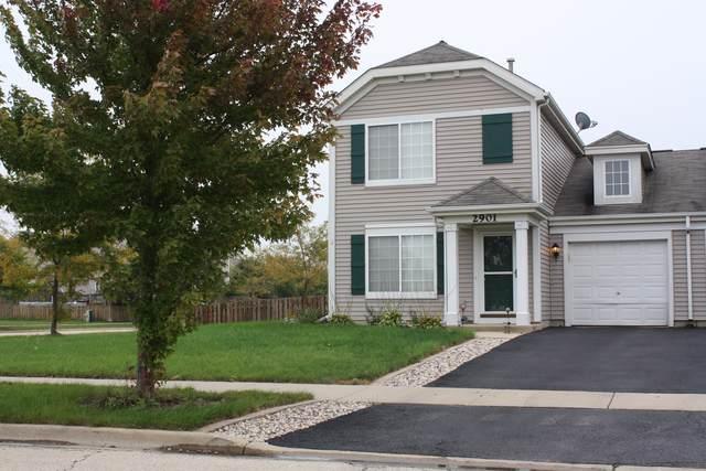 2901 Astor Lane, Montgomery, IL 60538 (MLS #10495676) :: BNRealty