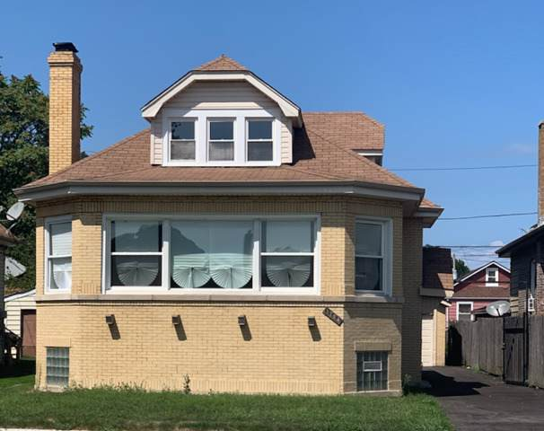 1724 E 84th Street, Chicago, IL 60617 (MLS #10495677) :: The Wexler Group at Keller Williams Preferred Realty