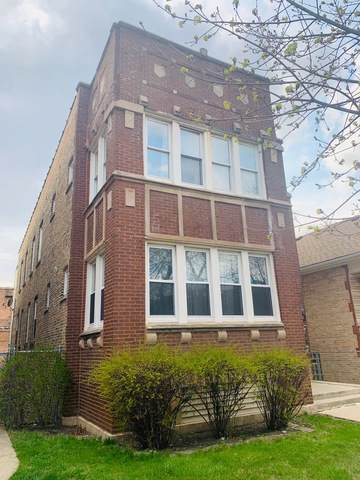 7916 S Justine Street, Chicago, IL 60620 (MLS #10495680) :: Berkshire Hathaway HomeServices Snyder Real Estate