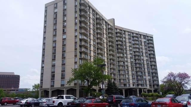 40 N Tower Road 4E, Oak Brook, IL 60523 (MLS #10495684) :: Angela Walker Homes Real Estate Group