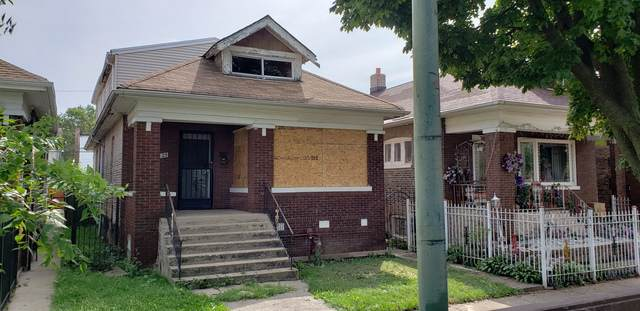6129 S Maplewood Avenue, Chicago, IL 60629 (MLS #10495686) :: Angela Walker Homes Real Estate Group
