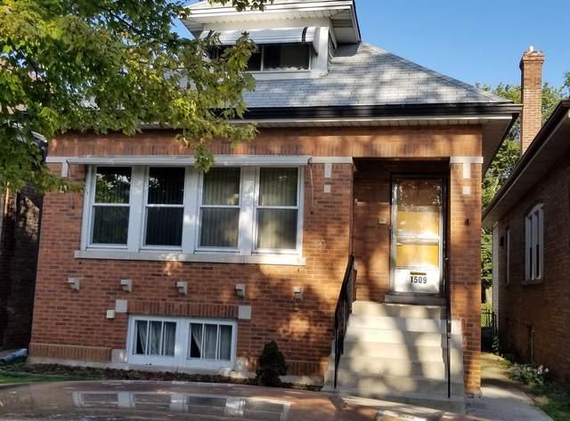 1509 Oak Park Avenue, Berwyn, IL 60402 (MLS #10495688) :: BNRealty