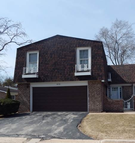 1S310 Dillon Lane, Villa Park, IL 60181 (MLS #10495690) :: Angela Walker Homes Real Estate Group