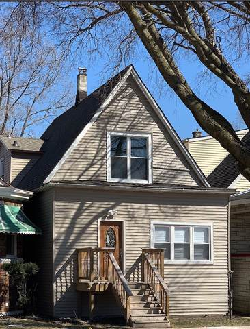 8327 S Constance Avenue, Chicago, IL 60617 (MLS #10495692) :: The Wexler Group at Keller Williams Preferred Realty