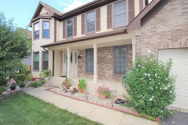 1054 Stewart Avenue, Elgin, IL 60120 (MLS #10495693) :: Berkshire Hathaway HomeServices Snyder Real Estate
